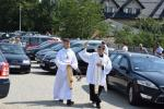 Błogosławieństwo pojazdów – wspomnienie św. Krzysztofa