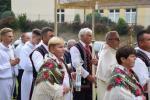 Pierwszy dzień odpustu parafialnego